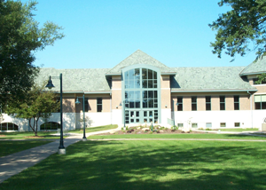Wartburg Sports & Wellness Center